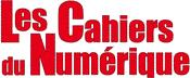 Logo Les Cahiers du Numérique
